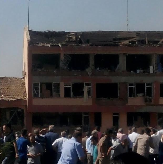 PKK-dan növbəti terror: