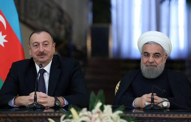 Azərbaycanla İran arasında 5-dək saziş imzalanacaq