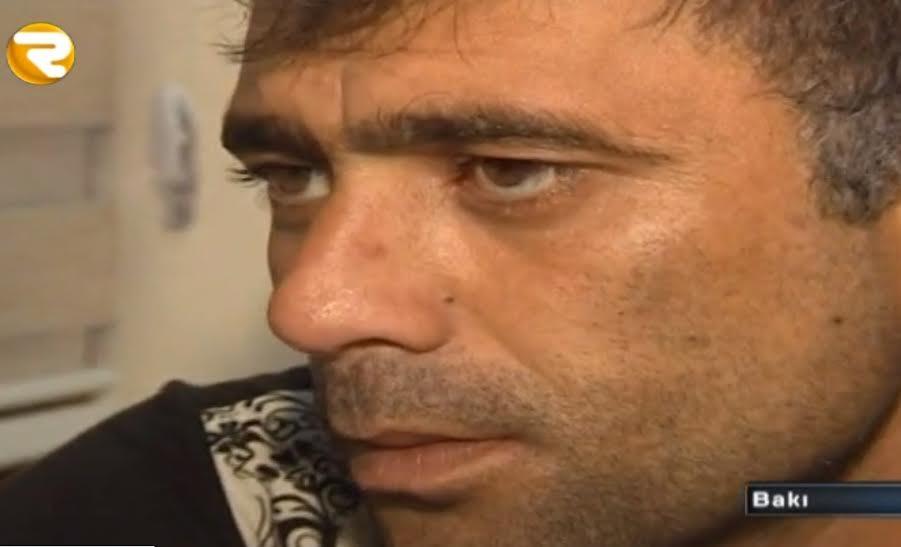 """""""Qardaşıyla dənizə getdiyi üçün öldürdüm"""""""