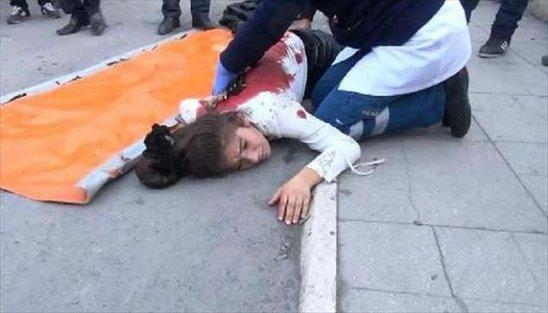6 yaşlı qız döyülərək öldürülüb