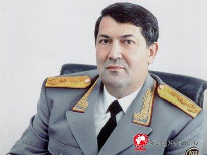 Yol polisinin ölümcül döydüyü vətəndaş Zakir Qaralova üz tutdu