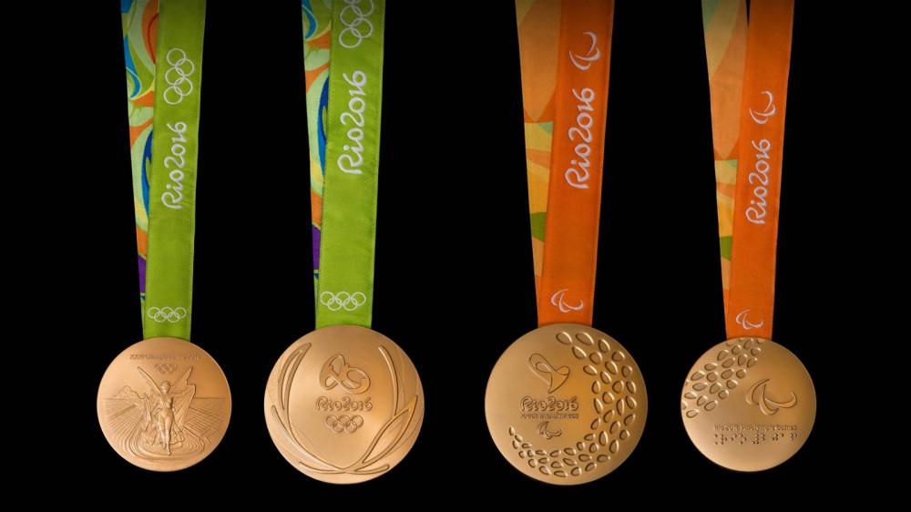 """""""Rio-2016""""nın 14-cü günündə 6 atletımiz 4 idman növündə mükafatlar uğrunda yarışacaq"""