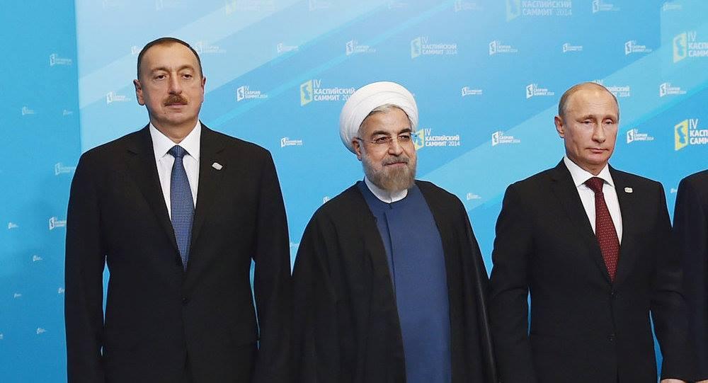 Prezidentlər Bakıda İŞİD-i müzakirə edəcəklər