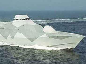 ABŞ gəmiləri görünməz olacaq