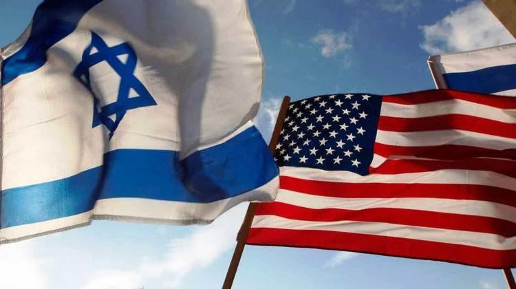 ABŞ İsrailə 38 mlrd dollar yardım ayırdı