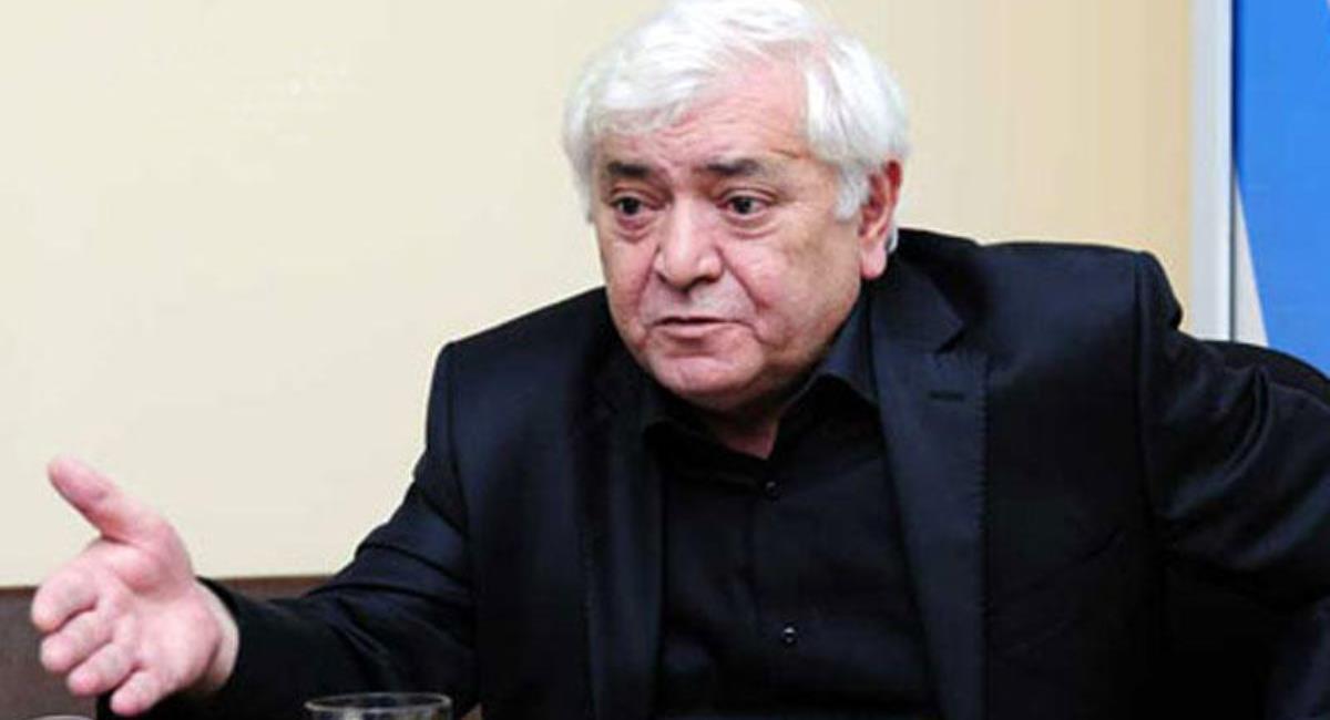 Aqil Abbas Prezidentin əfv sərəncamından yazdı