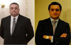 Eldar Mahmudovun oğlunu polis saxladı - NARDARANDA