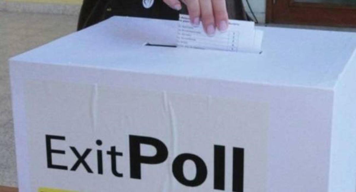 """""""Exit-poll""""un nəticələri gün ərzində üç dəfə açıqlanacaq"""