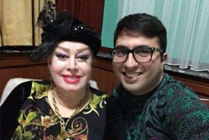 Zaur Baxşəliyevin prodüseri prokurorluqda dindirilib