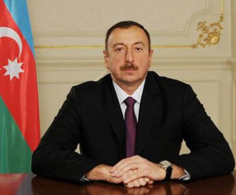 İlham Əliyev bolqar həmkarını qarşıladı