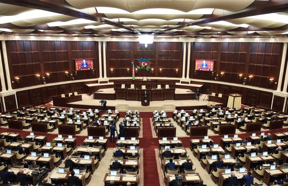 Milli Məclisin ən yaşlı deputatları