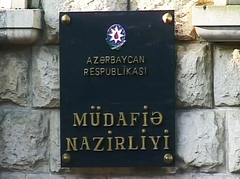 Erməni hərbçinin yaralanması barədə Ermənistan mətbuatının yaydığı məlumat tamamilə yanlışdır
