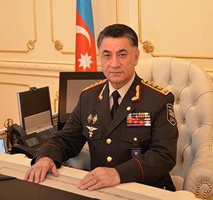 Ramil Usubovdan yeni rəis TƏYİNATI