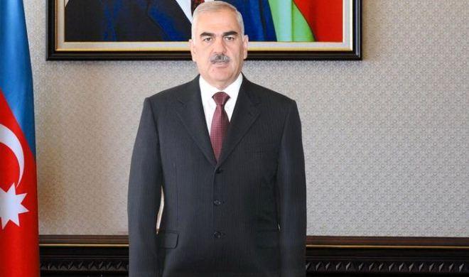 Vasif Talıbovun oğlunun toyudur