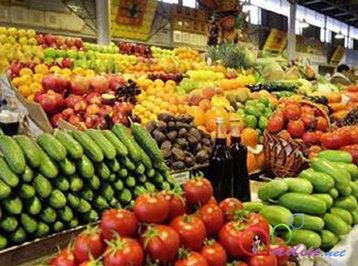 Nazirlər Kabineti bazarların bölgüsünə dair prinsipləri müəyyənləşdirdi