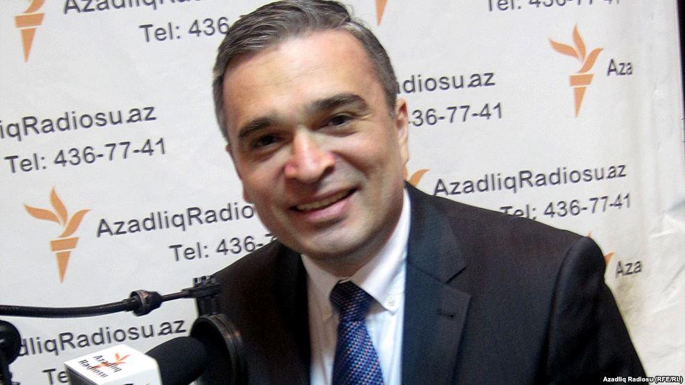 İlqar Məmmədov: