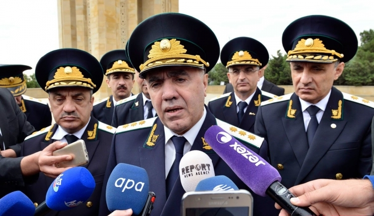 Zakir Qaralova qarşı sensasion ittihamlar: Tələbə vaxtı evində qaldığı adama cinayət işi açıb