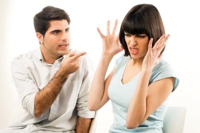 Boşana bilməmə səbəbi