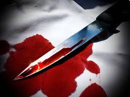 Yasamalda bıçaqlanma