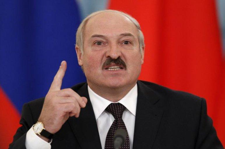 Lukaşenko Avrasiya İttifaqının sammitini boykot edib