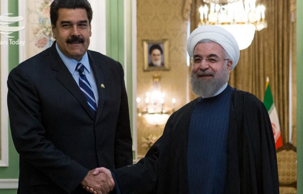 Maduro Azərbaycandan da İrana gedəcək