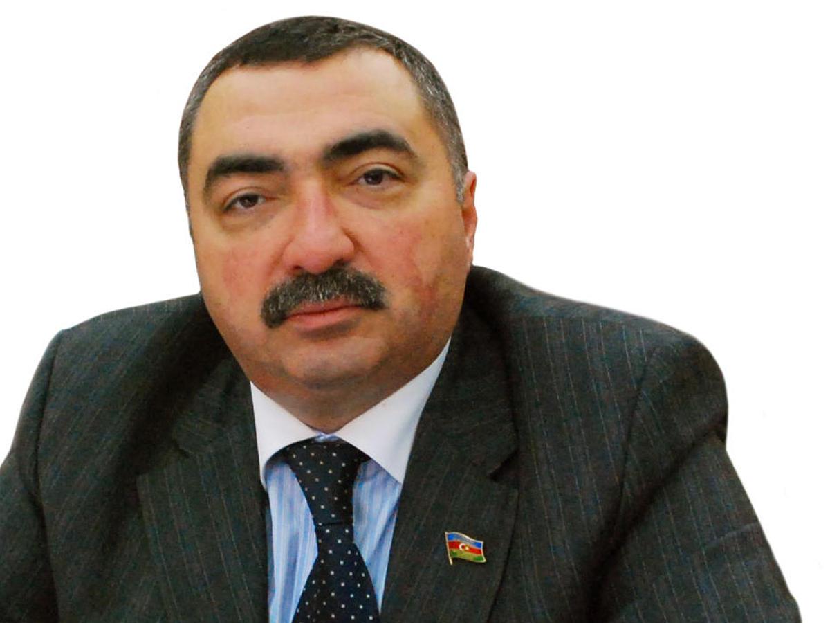 """""""Lənkəran aeroportunu Rusiyaya icarə verək"""" dedi,"""