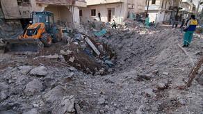 İraqda terror aktları nəticəsində 11 nəfər ölüb