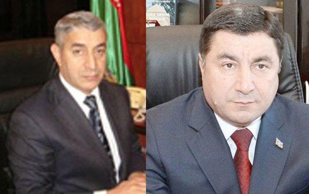 """Rabitəçiləri Eldar Mahmudovun qohumu """"baqaja"""" qoyub -"""