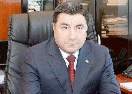 """Vidadi Zeynalova hər ay 500 min manat verilirdi"""
