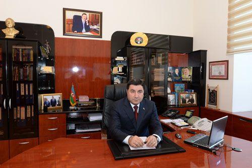 Vidadi Zeynalov azadlığa çıxdı