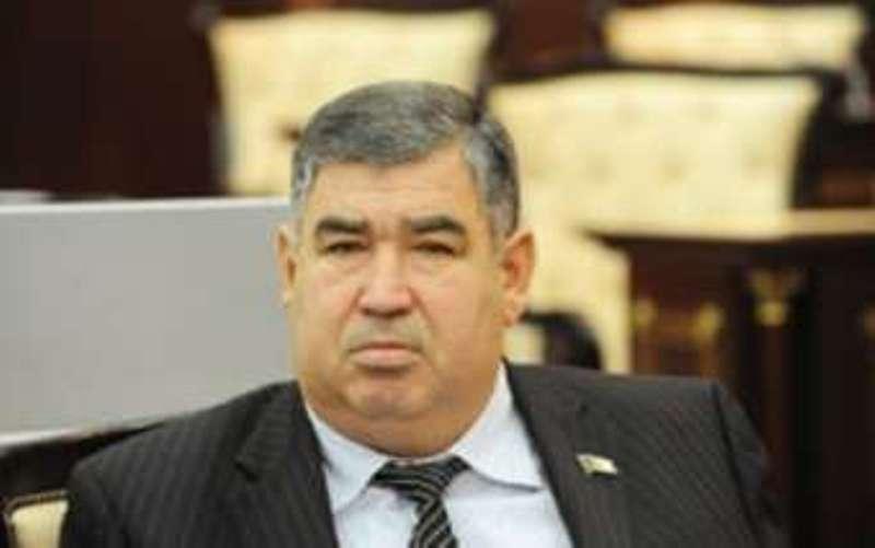 Sabiq deputatın oğluna cinayət işi açıldı