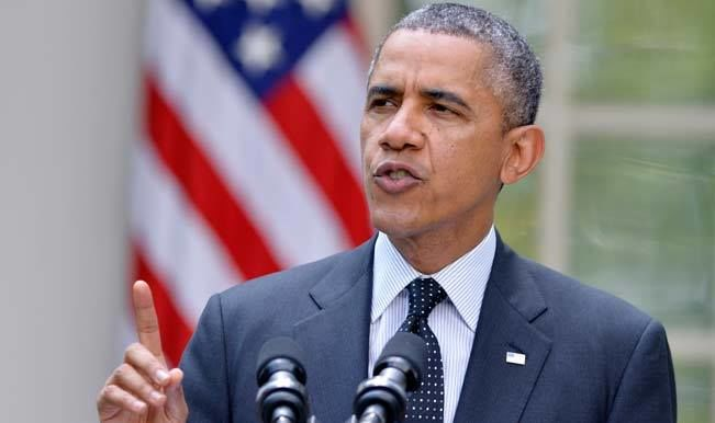 """Obamanın sonuncu mətbuat konfransında Rusiyanı """"zəif"""" ölkə adlandırdı"""