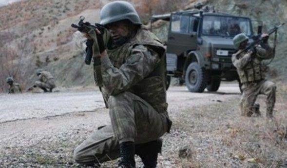 Türkiyə ordusu 20 min terrorçunu məhv etdi
