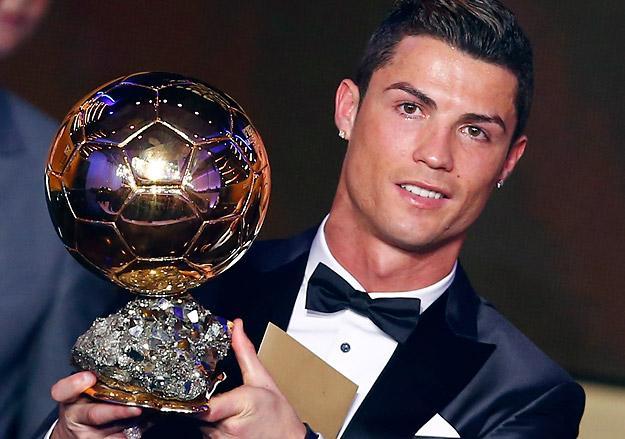 Ronaldo məhkəmədə müdafiə olundu