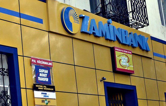 """Mahmudovun """"çirkli pulları"""" """"Zaminbank""""la çıxarılırmış - ŞOK İDDİA"""
