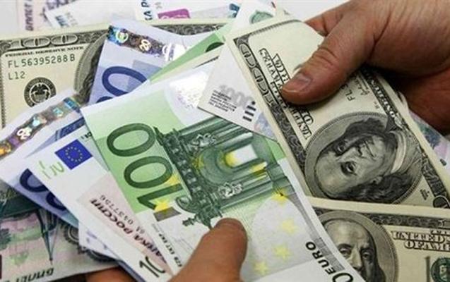 Türkiyədə dollar və avrodan rekord göstərici