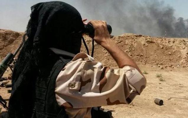 Əfqanıstanda İŞİD-in liderlərindən biri öldürüldü