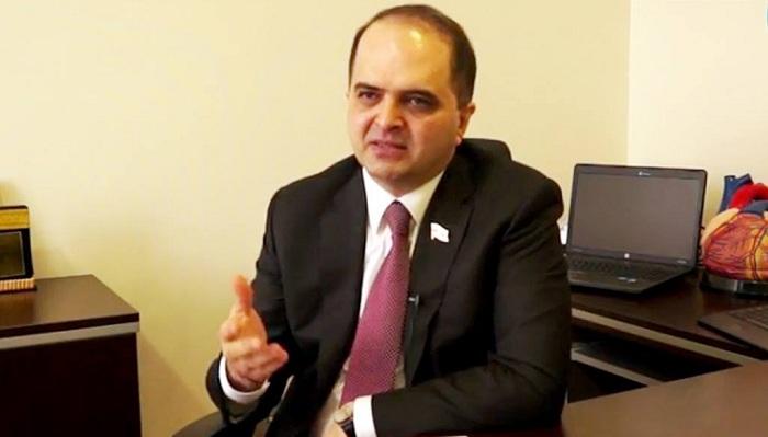 Rəşad Mahmudov işdən çıxarılma səbəblərini