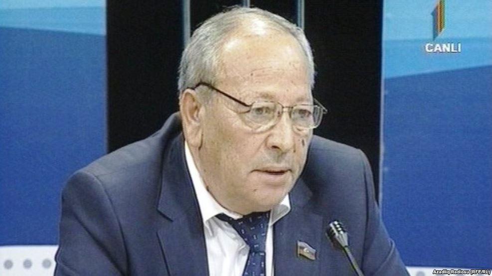 MTN-nin həbsdəki polkovniki  Astan Şahverdiyevin qohumudur