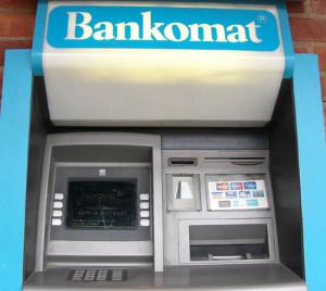 Bankomatlardan 400 min manat oğurlayan şəxs tutuldu