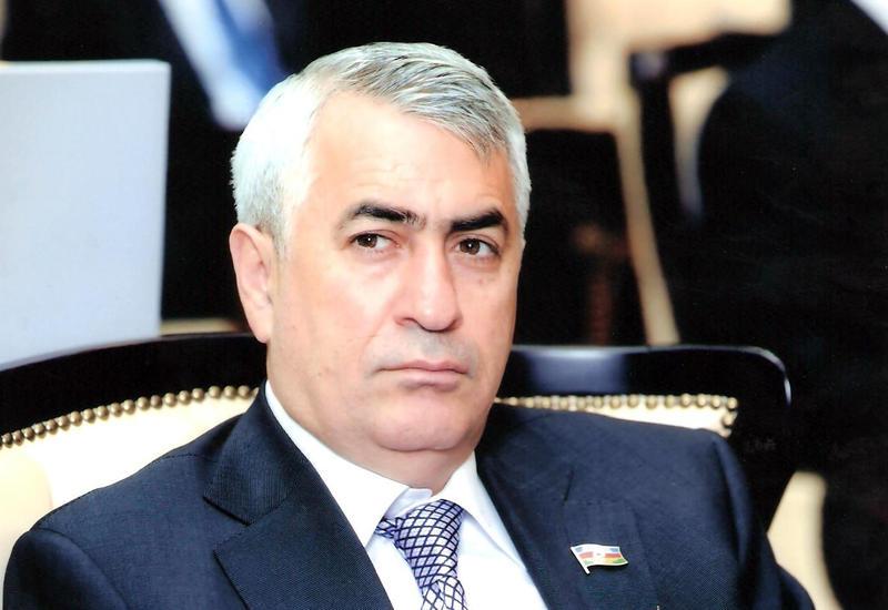 """""""2017 Azərbaycan tarixində mühüm il kimi qalacaq"""""""