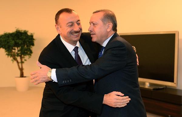 Ərdoğandan Azərbaycana müstəqillik günü mesajı