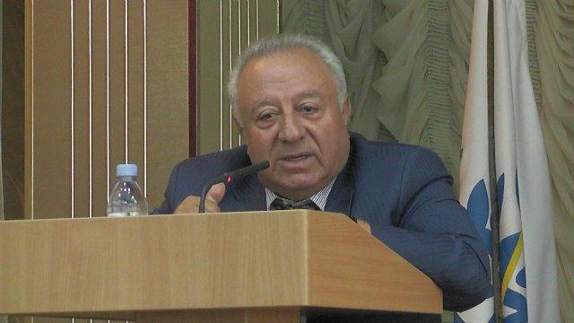 """Sabiq deputat: """"Milli Məclis üçün darıxıram"""""""