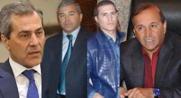 """İbrahimovlar deputata da """"atıb"""""""