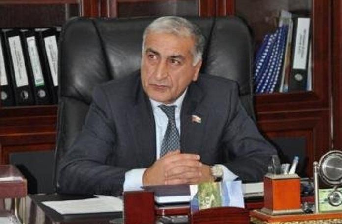 """Millət vəkili vətəndaşı döydü: """"Üzümə şapalaqla vuraraq dedi ki..."""""""