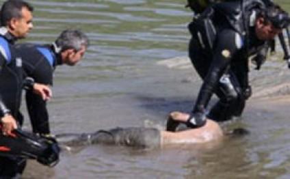 Şirvan kanalından 70 yaşlı kişinin meyiti çıxarıldı