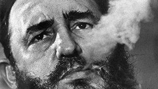Fidel Kastronun külünün dəfni mərasimi başlayıb