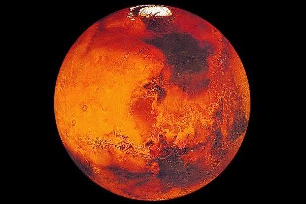 2024-cü ildə Marsa ilk insan gedəcək