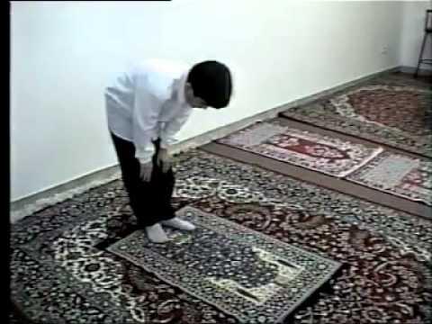 Dua etmək üçün ən yaxşı məkanlar