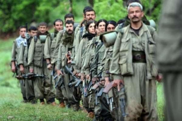 PKK-ya ağır zərbə: